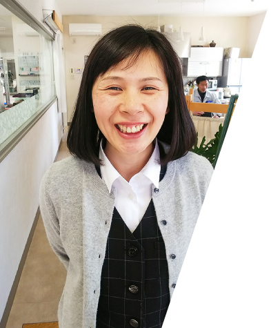 天坊 睦子